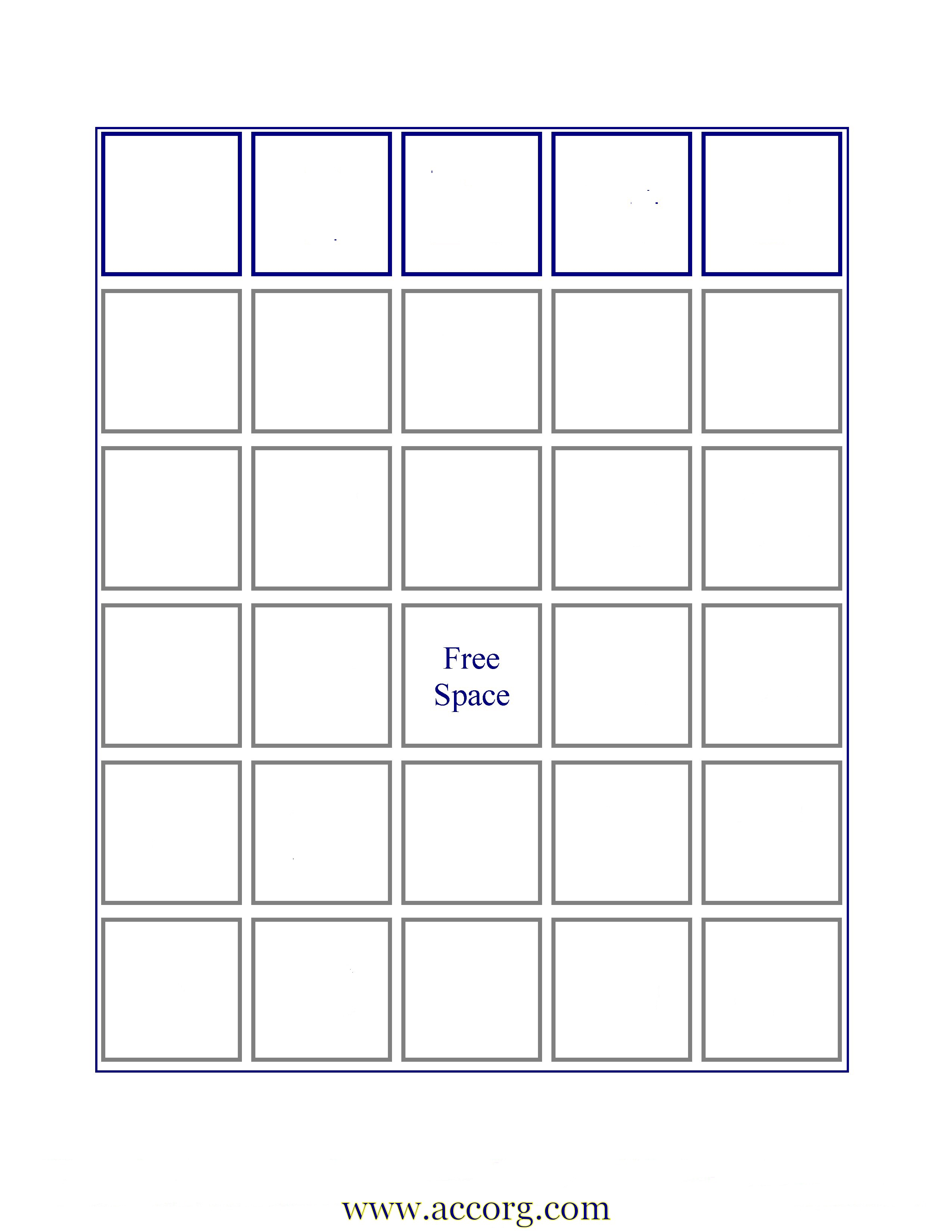 The difference between this bingo card and standard is this bingo card ...